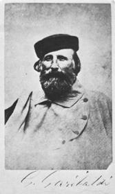 Giuseppe Garibaldi - www.lavocedelmarinaio.com