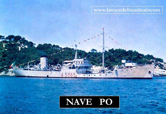 Nave Po - www.lavocedelmarinaio.com