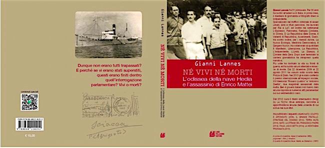 Ne vivi ne morti di Gianni Lannes - www.lavocedelmarinaio.com - copia copertina