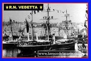 Regia nave Vedetta - www.lavocedelmarinaio.com
