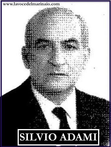 Silvio Adami - www.lavocedelmarinaio.com