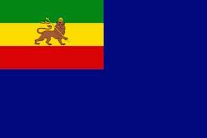 Bandiera Etiopia - copia