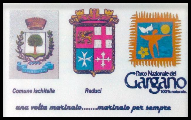 Manifesto e sponsorizzazioni del 7 raduno reduci equipaggi fregata Margottini - www.lavocedelmarinaio.com