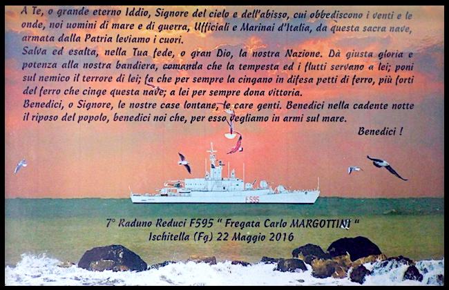 Preghiera del Marinaio - www.lavocedelmarinaio.com