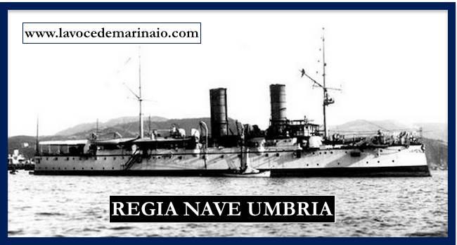 Umbria - regio ariete torpediniere - www.lavocedelmarinaio.com