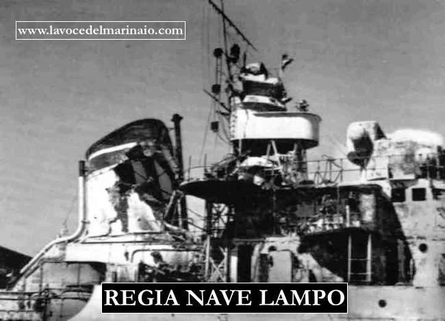 r.c.t. lampo - www.lavocedelmarinaio.com