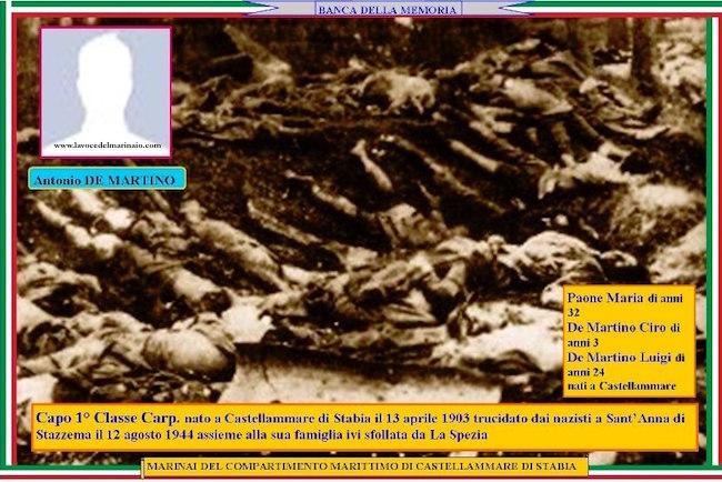 12.8.1944 Antonio De Martino, Capo di 1^ classe - www.lavocedelmarinaio.com copia