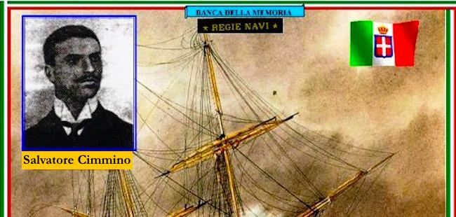 14.8.1918-Marinaio-Cimmino-Salvatore-www.lavocedelmarinaio.com