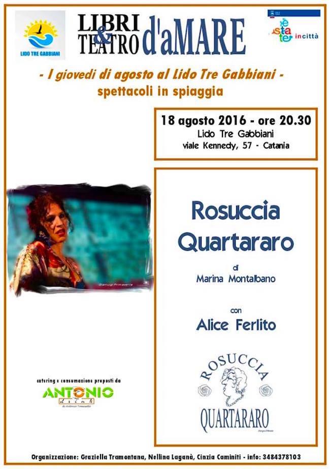 18.8.2016 a Catania - www.lavocedelmarinaio.com