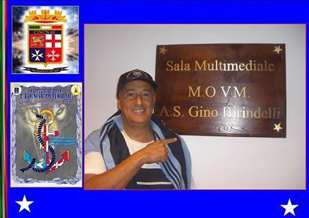 A Gino Birindelli - Ezio Pancrazio Vinciguerra per www.lavocedelmarinaio.com