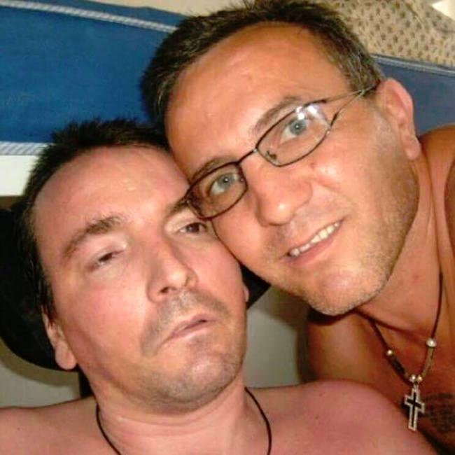 I fratelli Crisafulli per www.lavocedelmarinaio.com