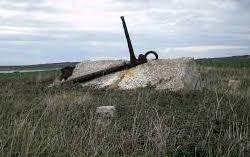 Monumento ai caduti del Tessariol (retro) www.lavocedelmarinaio.com