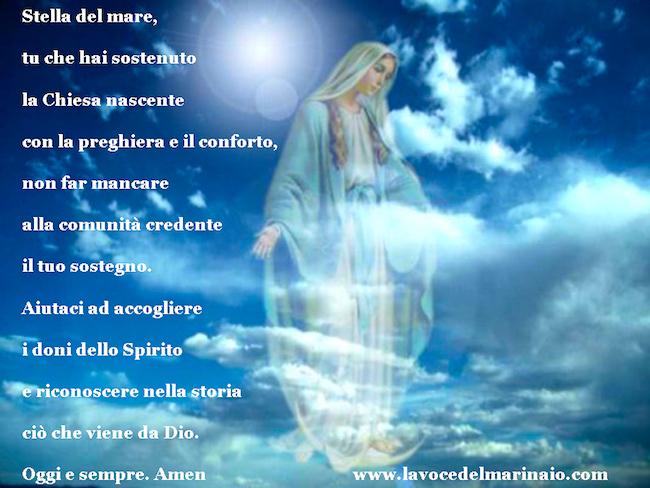 Stella del Mare - www.lavocedelmarinaio.com