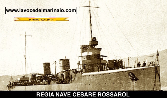 nave Rossarol - www.lavocedelmarinaio.com