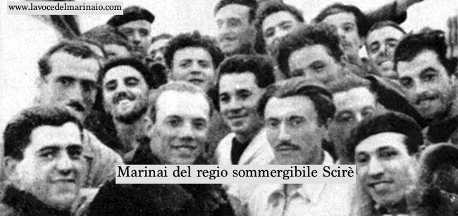 scire equipaggio - www.lavocedelmarinaio.com
