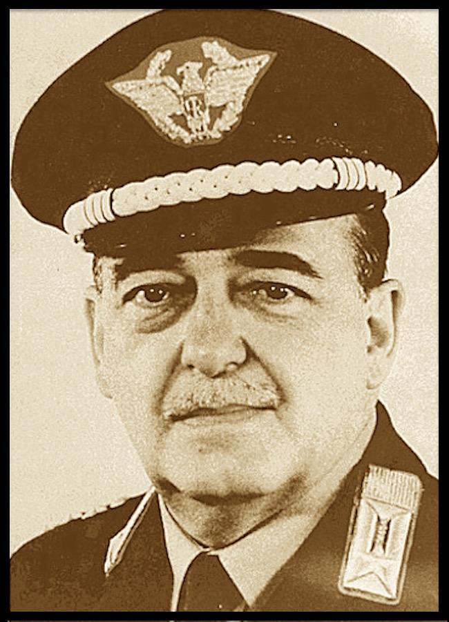 Generale Carlo Alberto Dalla Chiesa - www.lavocedelmarinaio.com