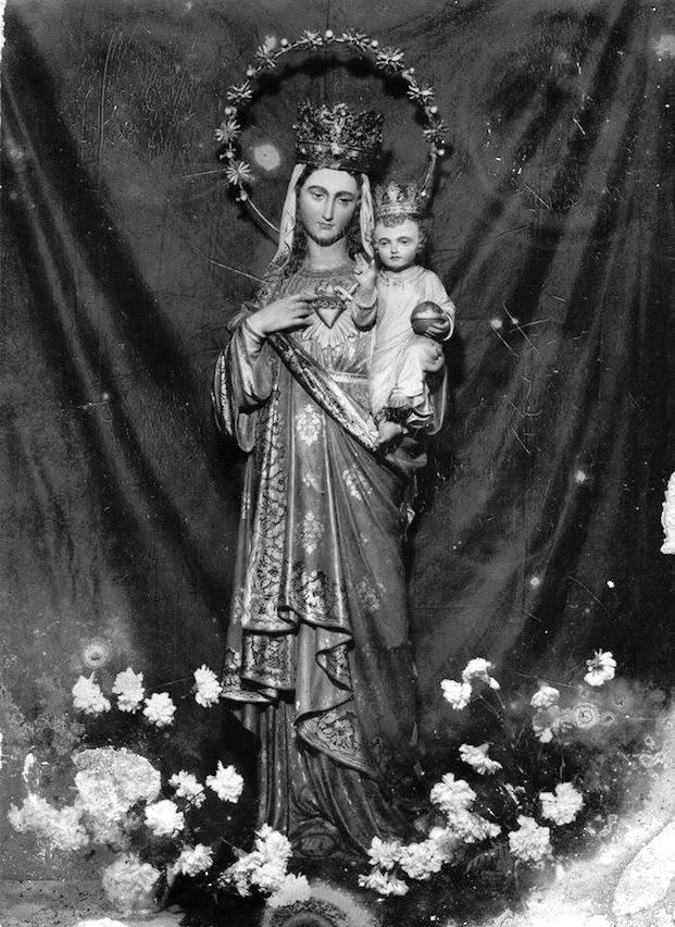 Madonna di Ognina - www.lavocedelmarinaio.com