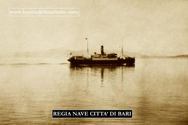 regia-nave-citta-di-bari-in-navigazione-f-p-g-c-nico-verni-a-www-lavocedelmarinaio-com