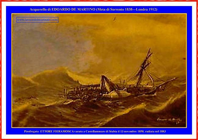 13-11-1850-pirofregata-ettore-fieramosca-www-lavocedelmarinaio-com