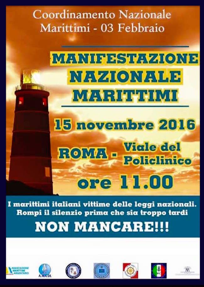 15-11-2016-a-roma-manifestazione-nazionale-marittimi-www-lavocedelmarinaio-com