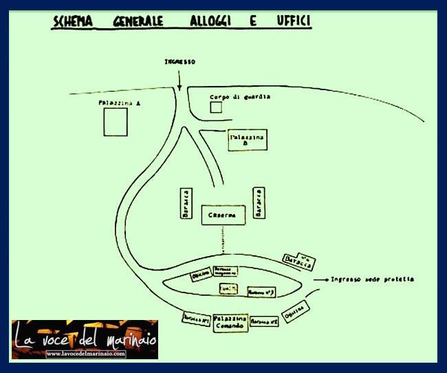 schema-generale-alloggi-e-uffici-del-quartier-generale-marina-s-rosa-www-lavocelmarinaio-com