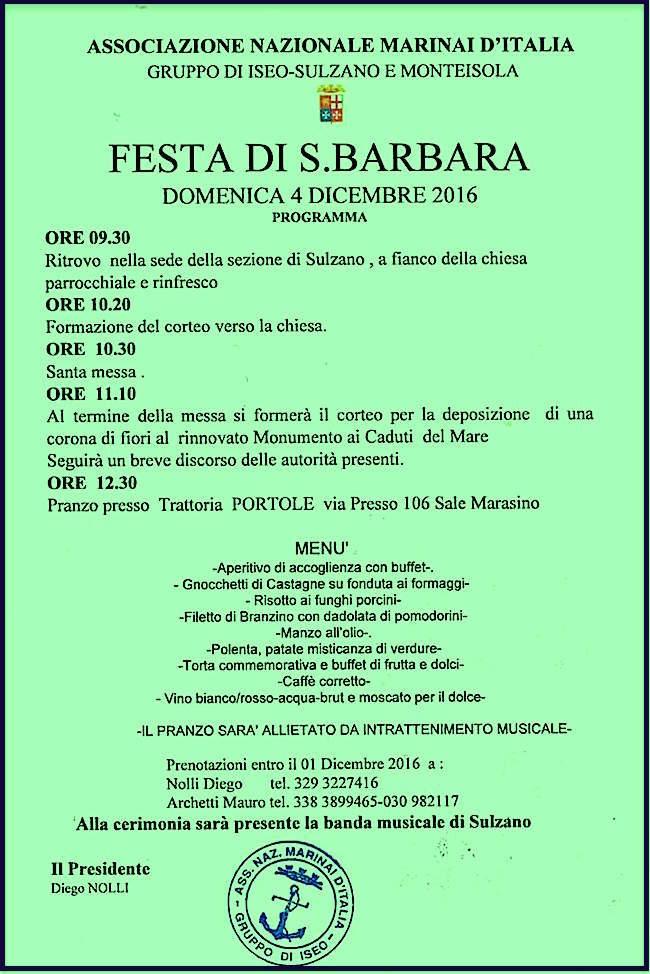 4-12-2016-santa-barbara-a-sulzano-www-lavocedelmarinaio-com