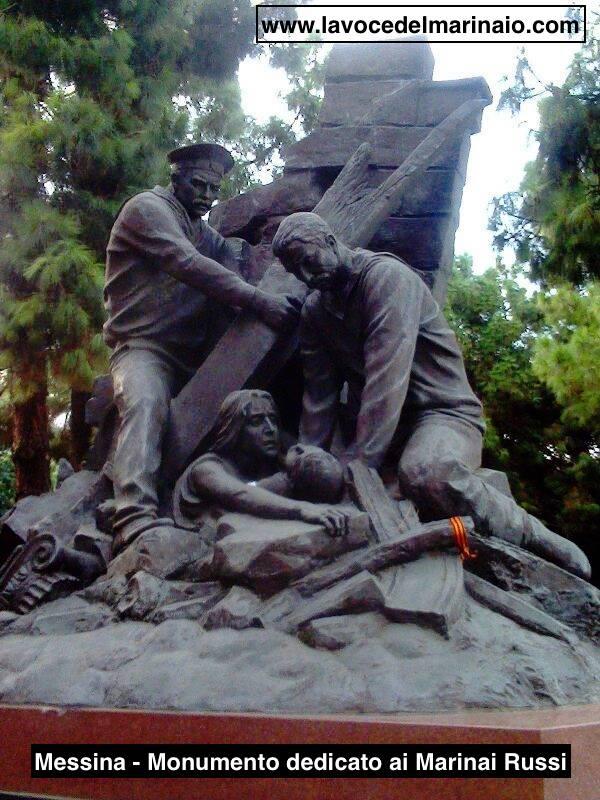 monumenta-per-i-marinai-russi-che-si-adoperarono-a-messina-nel-terremoto-del-1908-www-lavocedelmarinaio-com
