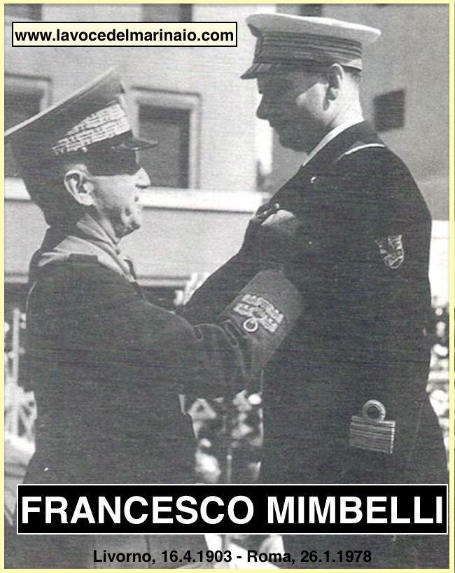 26.1.1978 - Francesco Mimbelli - www.lavocedelmarinaio.com