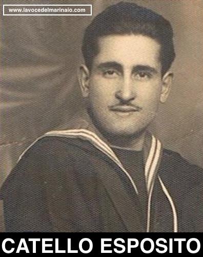 Catello Esposito - www.lavocedelmarinaio.com