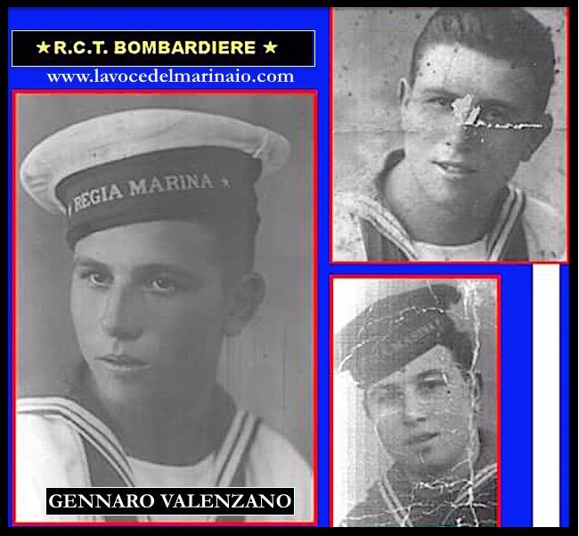 Gennaro Valenzano - www.lavocedelmarinaio.com