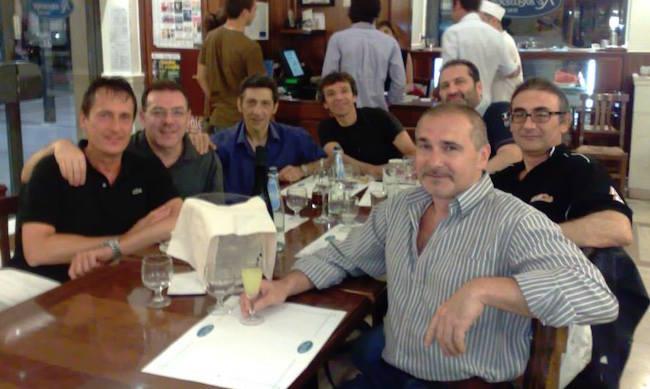 I Fratelli dell'emingrante di poppa - www.lavocedelmarinaio.com