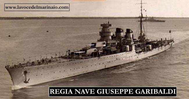 regia nave Giuseppe Garibaldi - www.lavocedelmarinaio.com