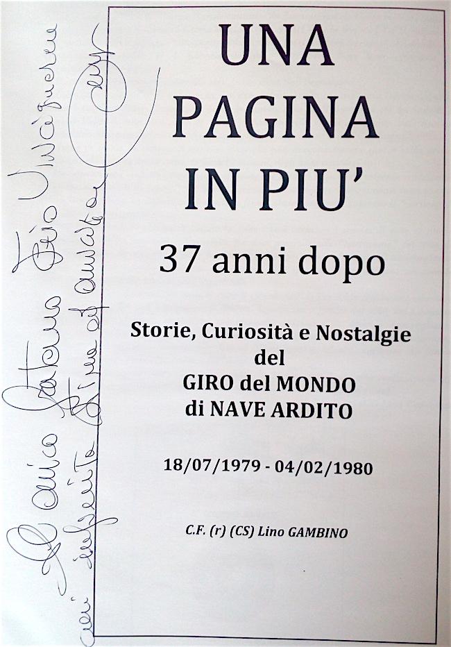 Dedica ai lettori - www.lavocedelmarinaio.com