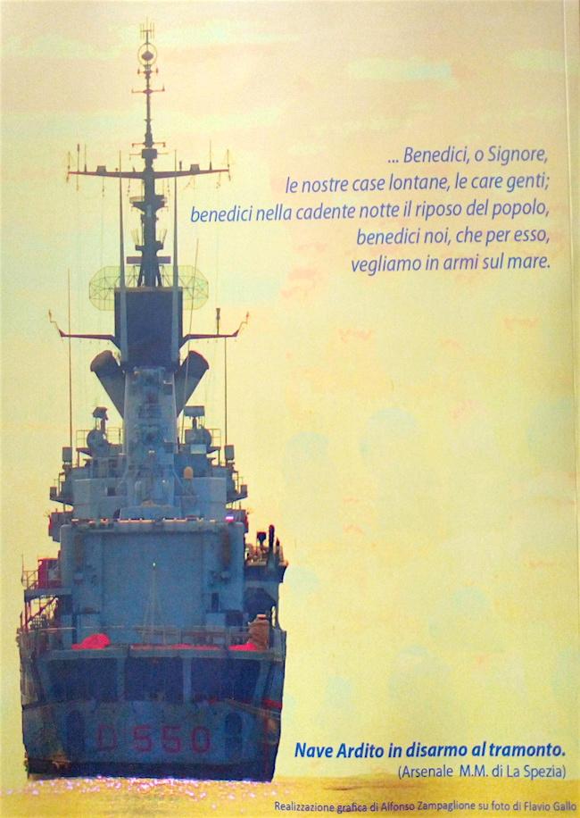 copia 4^ di copertina del libro Una pagina in più 37 anni dopo di Lino Gambino