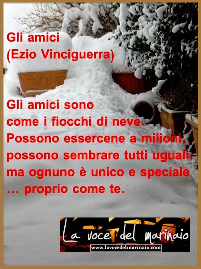 gli amici (ezio vinciguerra) - www.lavocedelmarinaioc.om